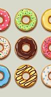 Sade Donut