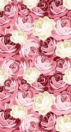 Çiçek Desenli 2