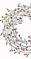 Bird Circle