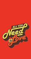 All You Need Love 2