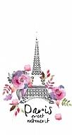 Paris Great Moment