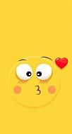 Öpücük Emoji