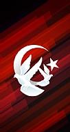 Güvercinli Bayrak