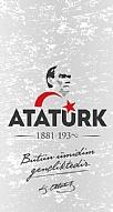Atatürk Ümidim Gençliktir