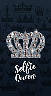 Selfie Queen Taşlı