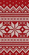 Sweater Snow Kırmızı