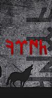 Göktürkçe Türk Kırmızı Yazılı
