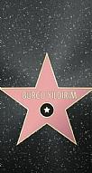 İsime Özel Hollywood Yıldızı
