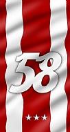 Kırmızı 58