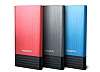 Adata 7000 mah Alüminyum Mavi Powerbank Yedek Batarya - Resim 7