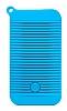 Adata IP54 8000 mah Led Işıklı Mavi Powerbank Yedek Batarya - Resim 9