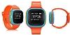 Alcatel Move Time Mavi Akıllı Çocuk Saati - Resim 1