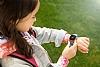 Alcatel Move Time Mavi Akıllı Çocuk Saati - Resim 2
