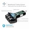ANKER PowerDrive+ 2 QuickCharge 3.0 Hızlı Siyah Araç Şarj Cihazı - Resim 3