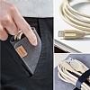 ANKER Powerline Lightning Gold Örgülü Data Kablosu 90cm - Resim 6