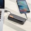 ANKER Powerline Lightning Gri Örgülü Data Kablosu 1.80m - Resim 1