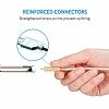 ANKER Powerline Micro USB Gold Örgülü Data Kablosu 1,80m - Resim 2