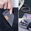 ANKER Powerline Micro USB Gri Örgülü Data Kablosu 90cm - Resim 6