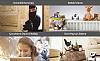 Appbot Riley Uzaktan Erişimli Ev Güvenlik Kamerası - Resim 1