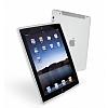 Apple iPad 2 Silikon Kılıf