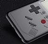 iPhone 6 Plus / 7 Plus / 8 Plus Tetris Oyunlu Siyah Kılıf - Resim 5