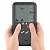 iPhone X Tetris Oyunlu Siyah Kılıf - Resim 2