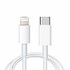 Apple Lightning to Usb-C Kablo 1m