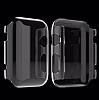 Apple Watch / Watch 2 / Watch 3 42mm Şeffaf Kristal Kılıf - Resim 5