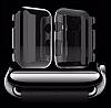 Apple Watch / Watch 2 / Watch 3 42mm Şeffaf Kristal Kılıf - Resim 1
