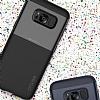 Araree Amy Classic Samsung Galaxy S8 Plus Ultra Koruma Gravity Blue Kılıf - Resim 4
