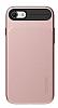 Araree Amy iPhone 7 / 8 Ultra Koruma Rose Gold Kılıf - Resim 12