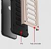 Araree Wrangler Force iPhone 7 / 8 Ultra Koruma Gravity Blue Kılıf - Resim 4