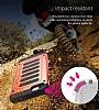 Araree Wrangler Force iPhone 7 / 8 Ultra Koruma Sand Strom Kılıf - Resim 8