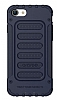 Araree Wrangleri iPhone 7 / 8 Ultra Koruma Midnight Blue Kılıf - Resim 9