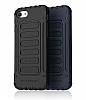 Araree Wrangleri iPhone 7 / 8 Ultra Koruma Midnight Blue Kılıf - Resim 8
