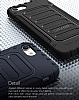 Araree Wrangleri iPhone 7 / 8 Ultra Koruma Midnight Blue Kılıf - Resim 3