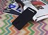 Asus ZenFone 2 Laser 5.5 inç Tam Kenar Koruma Siyah Rubber Kılıf - Resim 1
