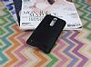 Asus ZenFone 2 ZE551ML Siyah Rubber Kılıf - Resim 1