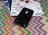 Asus ZenFone 2 Siyah Silikon Kılıf - Resim 1