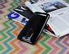 Asus ZenFone 2 Siyah Silikon Kılıf - Resim 2