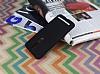 Asus ZenFone 2 ZE551ML Tam Kenar Koruma Siyah Rubber Kılıf - Resim 2