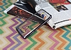 Asus Zenfone 3 Laser ZC551KL Siyah Kenarlı Şeffaf Silikon Kılıf - Resim 2