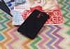 Asus Zenfone 3 Laser ZC551KL Tam Kenar Koruma Siyah Rubber Kılıf - Resim 1