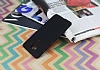 Asus Zenfone 3 Laser ZC551KL Tam Kenar Koruma Siyah Rubber Kılıf - Resim 2