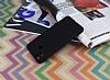 Asus ZenFone 3 Zoom Tam Kenar Koruma Siyah Rubber Kılıf - Resim 1
