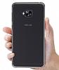 Asus ZenFone 4 Selfie ZD553KL Ultra İnce Şeffaf Silikon Kılıf - Resim 1