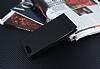 Asus ZenFone 4 ZE554KL Gizli Mıknatıslı Pencereli Siyah Deri Kılıf - Resim 2