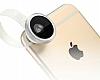 Baseus 3ü 1 arada Mini Lens Serisi - Resim 2