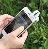 Baseus 3ü 1 arada Mini Lens Serisi - Resim 1