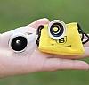 Baseus 3ü 1 arada Mini Lens Serisi - Resim 9
